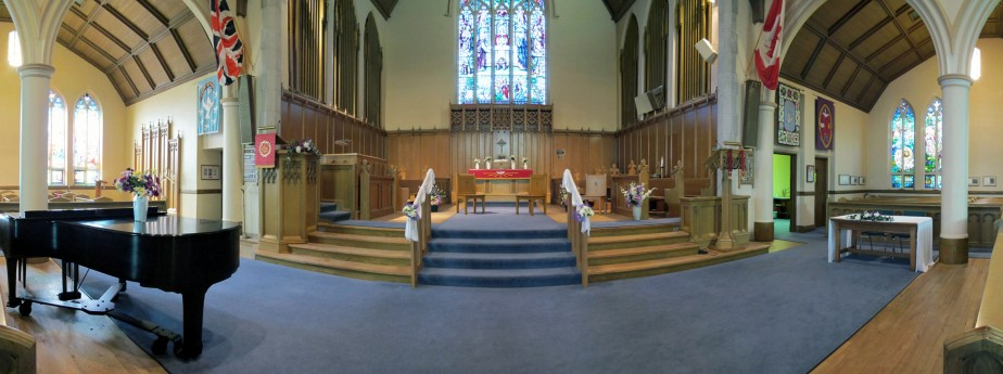 Welcome to Westdale United Church
